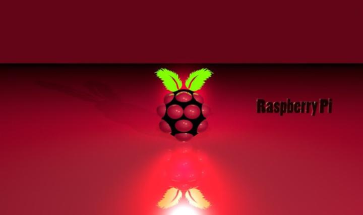 RaspberryPi Primeiros Passos