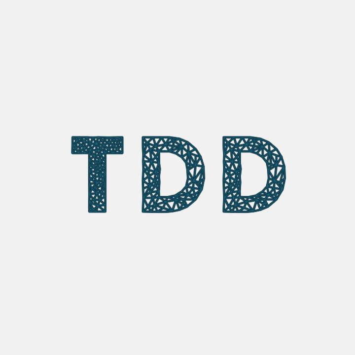 TDD (Test-Driven Development)
