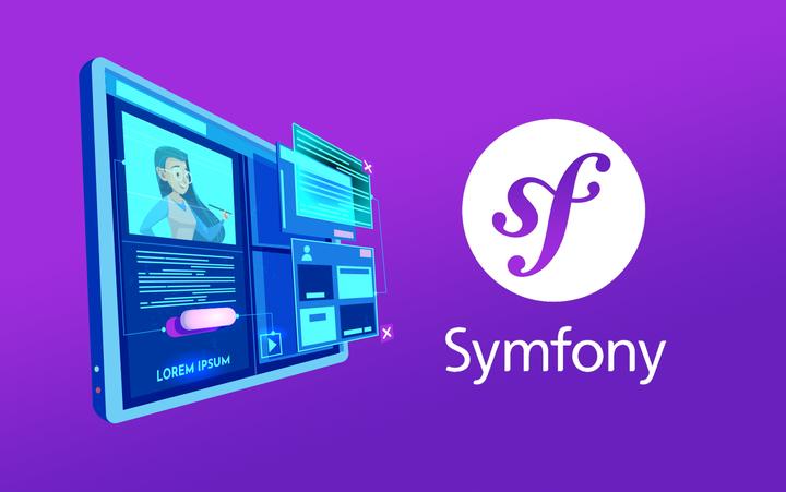 Symfony 5 Primeiros Passos