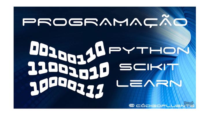 Aprendizado de Máquina com Python e scikit-learn