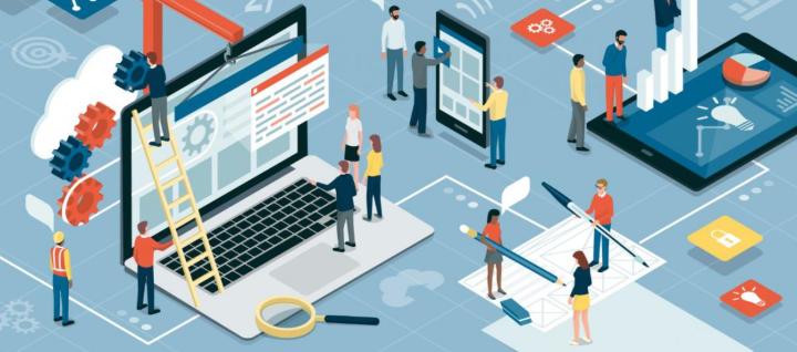 Empreendedorismo e Tecnologia