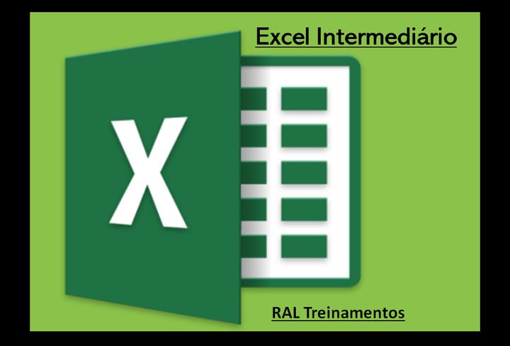 Excel Intermediário - RAL Treinamentos