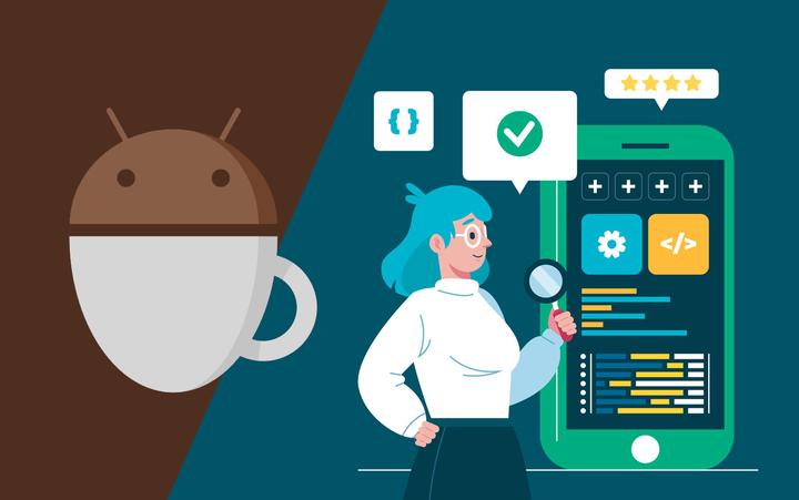 Espresso Android - Automatizando um aplicativo nativo