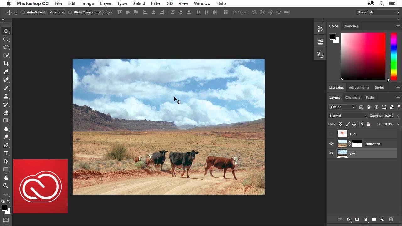 Photoshop para Web