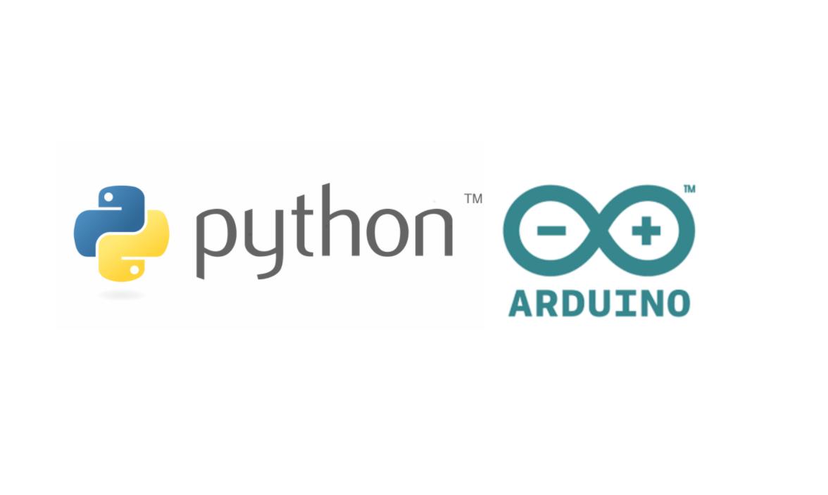 Python com Arduino