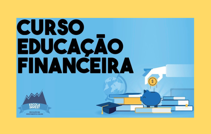 Curso Completo Educação Financeira