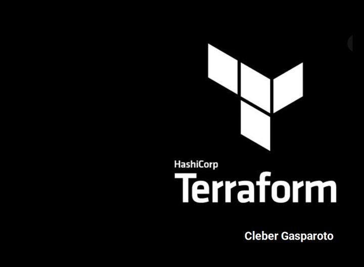 Curso de Terraform com AWS em Português