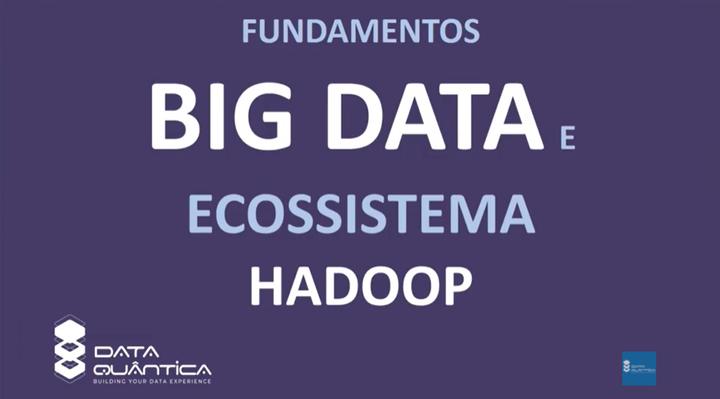 Curso Completo de Fundamentos de Big Data e Apache Hadoop