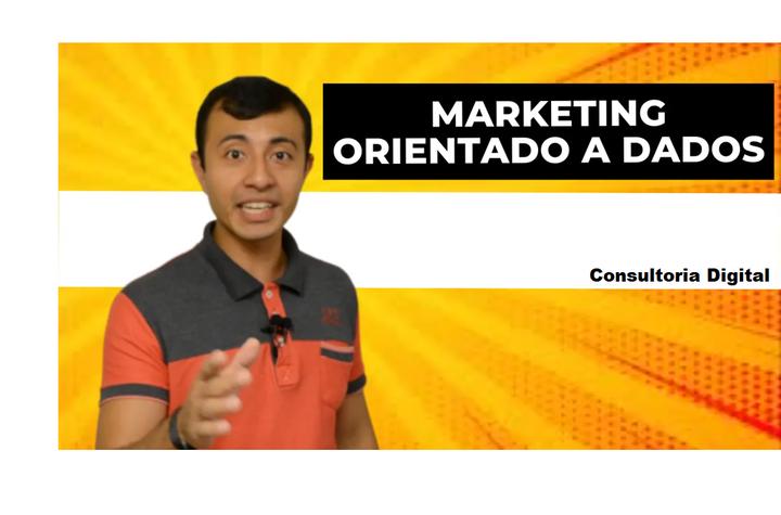 Marketing Orientado a Dados